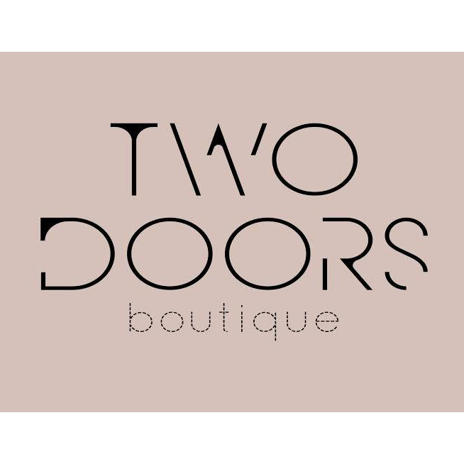 TWO DOORS boutique